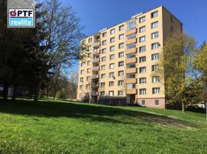 Prodej bytu 4+1 s lodžií v Karlových Varech