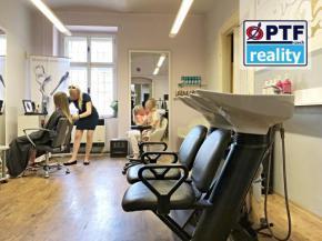 Pronájem obchodního prostoru 75 m2 v Plzni