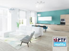 Luxusní měšťanský byt 4+kk v centru města Plzně