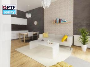 Luxusní apartmán 3+kk, Vyhlídka Hamry