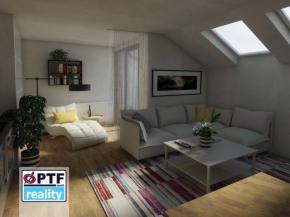 Luxusní apartmán 1+kk, Vyhlídka Hamry