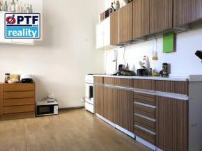 Prostorný byt 4+1 v centru Plzně