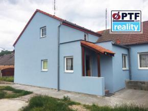 Dům k bydlení - Kladno, Švermov