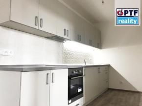 Nově zrekonstruovaný byt 2+kk v Plzni na Borech