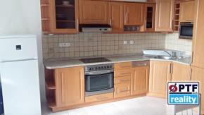 Pronájem velmi pěkného bytu 3+kk v Plzni - Bolevci