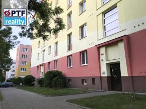 Pronájem bytu 2+1 v Plzni na Slovanech